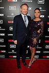 LOS ANGELES, CA - MAR 14: Jared Harris at AMC's special screening of 'Mad Men' season 5 held at ArcLight Cinemas Cinerama Dome on March 14, 2012 in Los Angeles, California