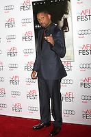 AFI Fest 2015 - Concussion Premiere
