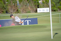 Annie Park (USA) during the third round of the ISPS Handa Women&rsquo;s Australian Open, The Grange Golf Club, Adelaide SA 5022, Australia, on Saturday 16th February 2019.<br /> <br /> Picture: Golffile | David Brand<br /> <br /> <br /> All photo usage must carry mandatory copyright credit (&copy; Golffile | David Brand)