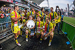 Australia vs United States during the HSBC Sevens Wold Series Plate Final match as part of the Cathay Pacific / HSBC Hong Kong Sevens at the Hong Kong Stadium on 29 March 2015 in Hong Kong, China. Photo by Xaume Olleros / Power Sport Images