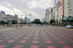 Center Of Buenos Aires