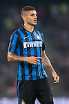 Mauro Icardi of FC Internazionale Milano looks on during the AC Milan vs FC Internazionale Milano as part of the International Champions Cup 2015 at the Longgang Stadium on 25 July 2015 in Shenzhen, China. Photo by Aitor Alcalde / Power Sport Images