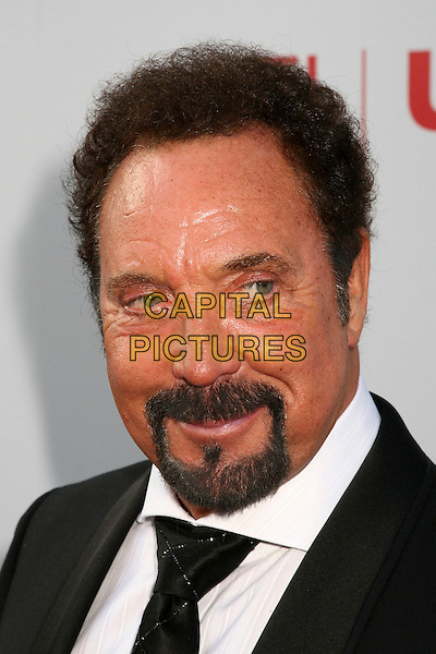 TOM JONES.34th AFI Life Achievement Award honoring Sir Sean Connery - Arrivals held at the Kodak Theatre, Hollywood, California, USA, 08 June 2006..portrait headshot beard.Ref: ADM/BP.www.capitalpictures.com.sales@capitalpictures.com.©Byron Purvis/AdMedia/Capital Pictures.