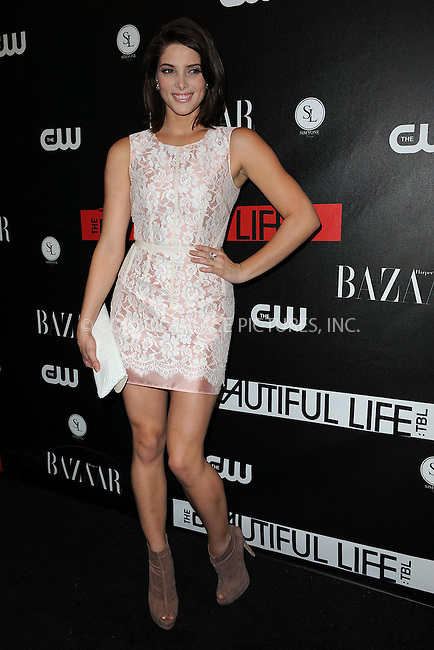 WWW.ACEPIXS.COM . . . . . ....September 12 2009, New York City....Ashley Greene at the CW Network party for the new series 'The Beautiful Life: TBL' at the Simyone Lounge on September 12, 2009 in New York City.....Please byline: KRISTIN CALLAHAN - ACEPIXS.COM.. . . . . . ..Ace Pictures, Inc:  ..tel: (212) 243 8787 or (646) 769 0430..e-mail: info@acepixs.com..web: http://www.acepixs.com
