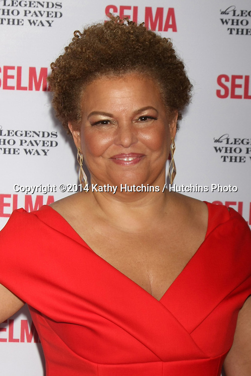 "SANTA BARBARA - DEC 6:  Debra L. Lee at the ""Selma"" & Legends Who Paved the Way Gala at the Bacara Resort & Spa on December 6, 2014 in Goleta, CA"