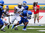 2016 HS Football:  Warren Easton High School Vs.  John Tyler High School