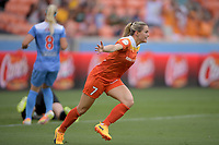 Houston Dash vs Chicago Red Stars, April 15, 2017