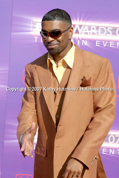 Genuwine.BET Awards 2007.Shrine Auditorium.Los Angeles, CA.June 26, 2007.©2007 Kathy Hutchins / Hutchins Photo....