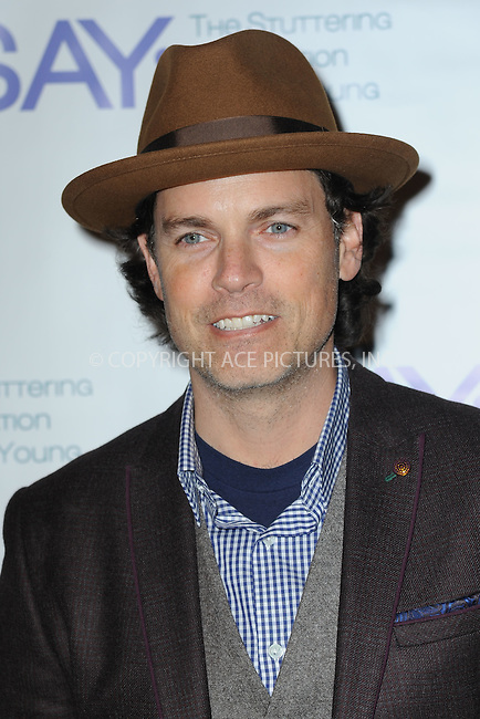 WWW.ACEPIXS.COM<br /> January 12, 2015 New York City<br /> <br /> Jaron Lowenstein attends the Third Annual Paul Rudd All-Star Bowling Benefit for The Stuttering Association for the Young (SAY) at Lucky Strike Lanes &amp; Lounge on January 12, 2015 in New York City.<br /> <br /> Please byline: Kristin Callahan/AcePictures<br /> <br /> ACEPIXS.COM<br /> <br /> Tel: (212) 243 8787 or (646) 769 0430<br /> e-mail: info@acepixs.com<br /> web: http://www.acepixs.com