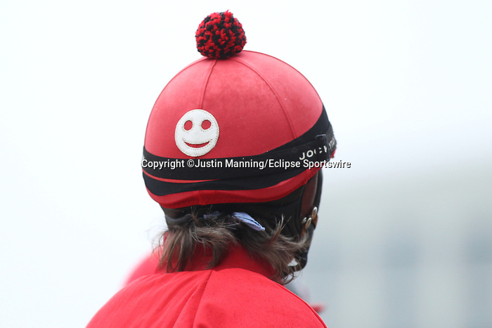 February 17, 2020: Scenery during the Bayakoa Stakes at Oaklawn Racing Casino Resort in Hot Springs, Arkansas. ©Justin Manning/Eclipse Sportswire/CSM