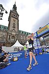 ITU World Triathlon Hamburg 2010