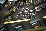 Lausanne, le 1 er juin 2016, Lancement de la montre Fludo color chez Salsa en présence de Tiago Monteiro © sedrik nemeth