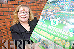 CALENDAR: Cora McElligott Pictured at the launch of the John Mitchels 2010 Calendar     Copyright Kerry's Eye 2008