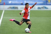 VOETBAL: LEEUWARDEN: 16-08-2015, SC Cambuur - Feyenoord, uitslag 0-2, Bilal Basacikoglu (#14), ©foto Martin de Jong