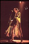 DAVID BOWIE 1973 as Ziggy Stardust<br /> &copy; Chris Walter