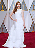 26.02.2017; Hollywood, USA: DARBY STANCHFIELD<br /> attend The 89th Annual Academy Awards at the Dolby&reg; Theatre in Hollywood.<br /> Mandatory Photo Credit: &copy;AMPAS/NEWSPIX INTERNATIONAL<br /> <br /> IMMEDIATE CONFIRMATION OF USAGE REQUIRED:<br /> Newspix International, 31 Chinnery Hill, Bishop's Stortford, ENGLAND CM23 3PS<br /> Tel:+441279 324672  ; Fax: +441279656877<br /> Mobile:  07775681153<br /> e-mail: info@newspixinternational.co.uk<br /> Usage Implies Acceptance of Our Terms &amp; Conditions<br /> Please refer to usage terms. All Fees Payable To Newspix International