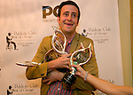 Step & Repeat: PCC Golden Trumpet Awards 2013