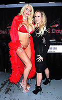 November 04, 2018 Nicolette Sheaa, Brandi Love  attend eXXXotica 2018 at New Jersey Convention &amp; Exposition Center November 04, 2018 <br /> CAP/MPI/RW<br /> &copy;RW/MPI/Capital Pictures