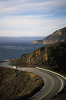 California, Big Sur, Pacific Coast Highway
