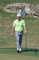 Tyrrell Hatton (ENG) approaches the green on 11 during day 1 of the WGC Dell Match Play, at the Austin Country Club, Austin, Texas, USA. 3/27/2019.<br /> Picture: Golffile | Ken Murray<br /> <br /> <br /> All photo usage must carry mandatory copyright credit (&copy; Golffile | Ken Murray)