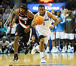 New Orleans Hornets vs. Portland Trailblazers