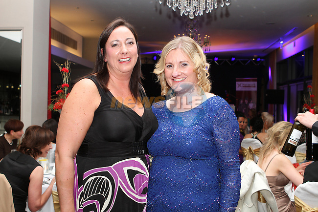 Network Ireland National Conference and Business Women of the Year Awards 2012 - Friday 28th September in Drogheda, Co. Louth..Photo NEWSFILE/Jenny Matthews.