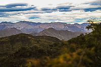 Sierra Lampazos, Tepache, Sonora