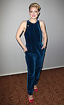 Annaleigh Ashford attending the 2013 Tony Awards Meet The Nominees Junket  at the Millennium Broadway Hotel in New York on 5/1/2013...
