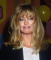 Goldie Hawn, 1993, Photo By Michael Ferguson/PHOTOlink