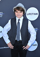 www.acepixs.com<br /> <br /> May 23 2017, LA<br /> <br /> Aidan Smith arriving at Lifetime's Michael Jackson: Searching for Neverland Premiere Event at Avalon on May 23, 2017 in Hollywood, California.<br /> <br /> By Line: Peter West/ACE Pictures<br /> <br /> <br /> ACE Pictures Inc<br /> Tel: 6467670430<br /> Email: info@acepixs.com<br /> www.acepixs.com