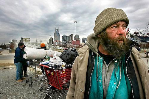 Pobreza y desigualdad en los Estados Unidos, el país más rico del mundo.