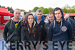 Need for speed<br /> ---------------------<br /> catching all the action at the Rally of the Lakes in killarney last Sunday were Carl Cronin,Niamh O'Sullivan,Noel&amp;Shane Murphy with Chris O'Sullivan