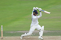 Tom Westley of Essex in batting action during Nottinghamshire CCC vs Essex CCC, Specsavers County Championship Division 1 Cricket at Trent Bridge on 10th September 2018