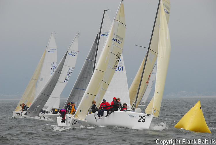 Racing Melges 24