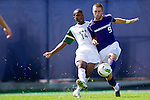 Quinton Beasley - UW men's soccer vs UAB.  Photo by Rob Sumner / Red Box Pictures.