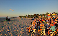 CDT- Operatic Arias on the Beach, Captiva Island FL 12 13