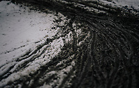 snow + mud<br /> <br /> U23 Men's Race<br /> CX Vlaamse Druivencross Overijse 2017