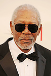 LOS ANGELES, CA - JUNE 07: Morgan Freeman arrives at the 40th AFI Life Achievement Award honoring Shirley MacLaine at Sony Pictures Studios on June 7, 2012 in Los Angeles, California.