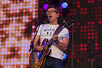 Nick Heyward performing at Rewind South Festival 2017 at Temple Island Meadows, Henley-on-Thames, England on 19 August 2017. Photo by David Horn/PRiME Media Images