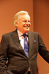 """Actor Robert Wagner is the author of """"You Must Remember This - Life and Style in Hollywood's Golden Age"""" and he speaks and signs the book on March 13, 2014 at the Greenwich Library, Greenwich, Connecticut.  (Photo by Sue Coflin/Max Photos)"""