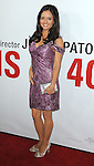 """Danica McKellar at the World Premiere of """"This Is 40"""",  held at Grauman's Chinese Theatre Hollywood, CA. December 12, 2012."""