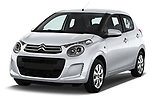 2015 Citroen C1 Feel 5 Door Hatchback