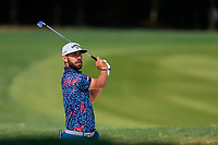 Erik Van Rooyen (RSA) on the 2nd fairway during the 3rd round of the WGC HSBC Champions, Sheshan Golf Club, Shanghai, China. 02/11/2019.<br /> Picture Fran Caffrey / Golffile.ie<br /> <br /> All photo usage must carry mandatory copyright credit (© Golffile | Fran Caffrey)
