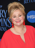 29 November 2018 - Hollywood, California - Caroline Rhea. &quot;Mary Poppins Returns&quot; Los Angeles Premiere held at The Dolby Theatre.   <br /> CAP/ADM/BT<br /> &copy;BT/ADM/Capital Pictures