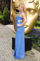 Sarah Hadland<br /> arrives for the BAFTA TV Craft Awards 2016 at the Brewery, Barbican, London<br /> <br /> <br /> ©Ash Knotek  D3109 24/04/2016