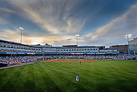 8/30/13 Columbus Clippers vs Toledo Mud Hens