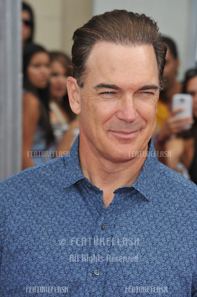 Patrick Warburton at the world premiere of Disney's &quot;Planes: Fire &amp; Rescue&quot; at the El Capitan Theatre, Hollywood.<br /> July 15, 2014  Los Angeles, CA<br /> Picture: Paul Smith / Featureflash