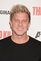WWW.BLUESTAR-IMAGES.COM   Actor Kenny Johnson arrives at the premiere party for A&E's Season 2 of 'Bates Motel' and the series premiere of 'Those Who Kill' at Warwick on February 26, 2014 in Los Angeles, California.<br /> Photo: BlueStar Images/OIC jbm1005  +44 (0)208 445 8588