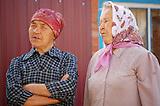 Großmütter aus Buranowo, Gewinner des 2. Platzes beim ESC  / Grandmothers from Buranovo, winner of t