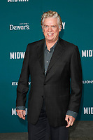 "LOS ANGELES - NOV 5:  Chris McDonald at the ""Midway"" Premiere at the Village Theater on November 5, 2019 in Westwood, CA"